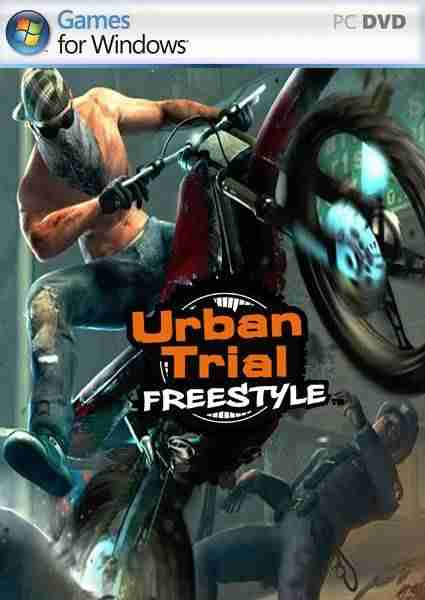 Descargar Urban Trial Freestyle [MULTI7][TiNYiSO] por Torrent